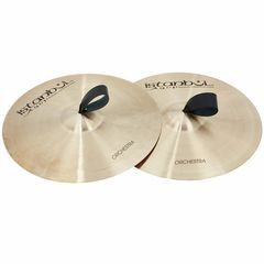 """Istanbul Agop Orchestral 20"""""""