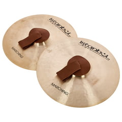 """Istanbul Agop Marching 16"""""""
