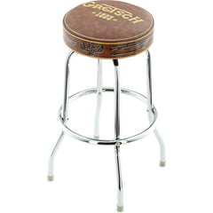 "Gretsch Bar Stool 30"" 1883"