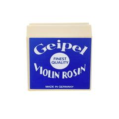 Geipel Violin Rosin Clear
