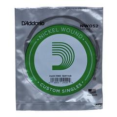 Daddario NW052 Single String