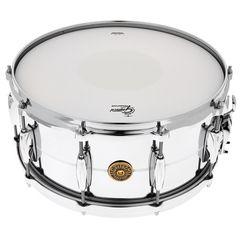 """Gretsch 14""""x6,5"""" Snare Chrome o. Brass"""