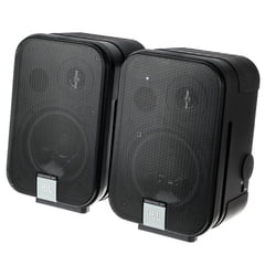 JBL Control 2 PS BK B-Stock