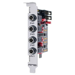 RME AI4S/192 AIO Expansion Board