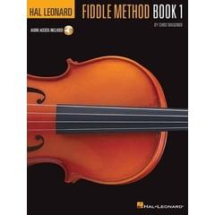 Hal Leonard Fiddle Method Vol.1