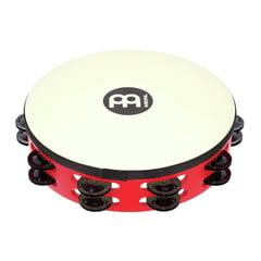 Meinl TAH2BK-R-TF Touring Tambourine