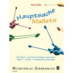 Zimmermann Verlag Hauptsache Mallets