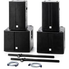 the box pro Achat 112/115 Power Bundle