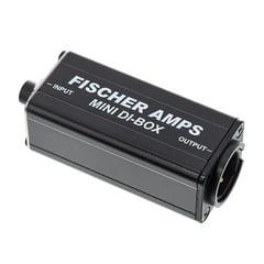 Fischer Amps Mini DI-Box