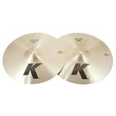 "Zildjian 14"" K-Series Light Hi-Hat"