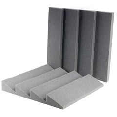 the t.akustik WAW-7 Absorber Set 8pcs