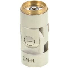 Oktava MK-012 Swivel Joint silver
