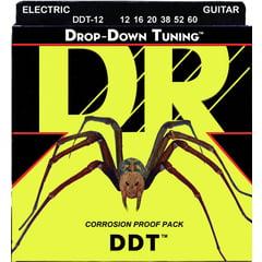 DR Strings DDT-12