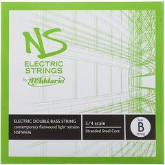 Daddario NSFW616 Electric Bass Low B