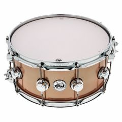 "DW 14""x6,5"" Bronze Snare"