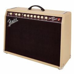 Fender Super-Sonic 22 Combo Blonde
