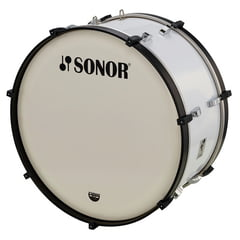 Sonor MC2612 CW Marching Bass Drum