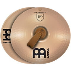 "Meinl 16"" B10 Marching Cymbal"