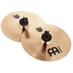 "Meinl 16"" Bronce Marching Cymbal"
