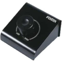 Fostex PC-1 black