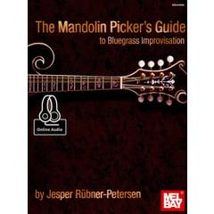 Mel Bay The Mandolin Picker`s Guide