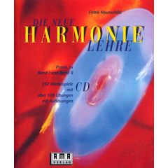 AMA Verlag Haunschild Praxis Harmonie