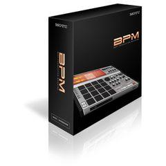 MOTU BPM 1.5 Update