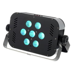 Stairville LED Flood TRI Panel 7x B-Stock