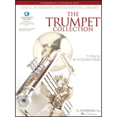 G. Schirmer Trumpet Collection Advanced