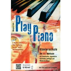 Gerig Musikverlag Play Piano