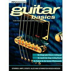 PPV Medien Guitar Basics