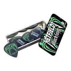 Dunlop Ultex Hetfield 1.14 Tin BK