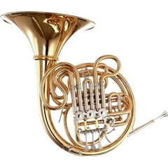 Thomann HR-301G F-/Bb- French Horn