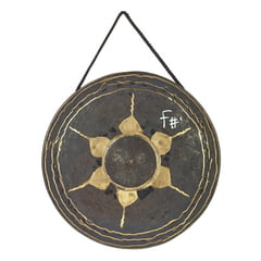 Asian Sound Thai-Gong Tuned f#1