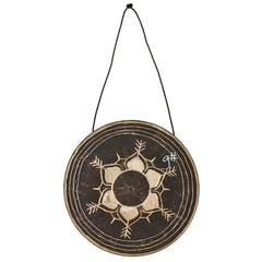 Asian Sound Thai-Gong Tuned g#