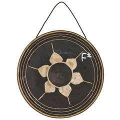 Asian Sound Thai-Gong Tuned f#