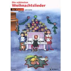 Schott Schönste Weihnachts Piano