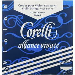 Corelli Alliance 800MB