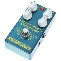 Mad Professor Forest Green Compressor Fact.