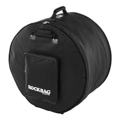 Rockbag Softbag Marching Bass Drum 26""