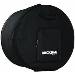Rockbag Softbag Marching Bass Drum 22""