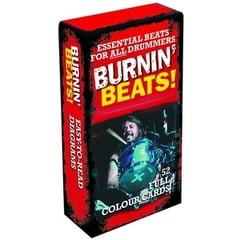 Wise Publications Burnin Beats