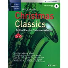 Schott Christmas Classics A-Sax