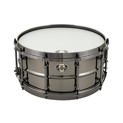 "Ludwig LW6514 14""x6,5"" Black Magic"