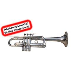 Schilke C1L C Trumpet