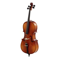 Roth & Junius Europe 1/4 Student Cello Set