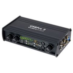 Sound Devices USBPre 2
