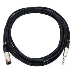 Sommer Cable Club Series MKII 6M