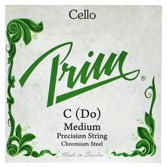 Prim Cello String C Medium