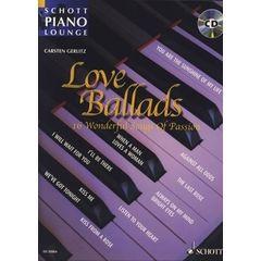 Schott Love Ballads